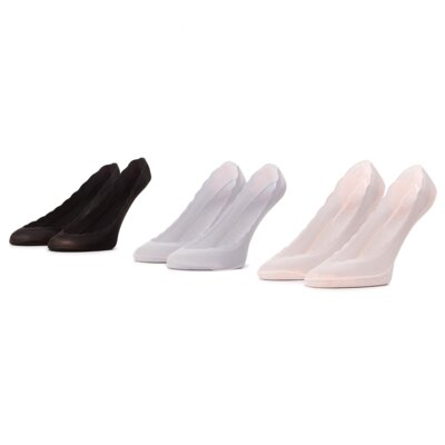 Levně Ponožky ACCCESSORIES 1WB-002-SS21 r. 39-42 Elastan,Polyamid,Bavlna