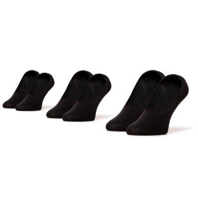Levně Ponožky ACCCESSORIES 1MB-002-SS21 Elastan,Polyester,Bavlna