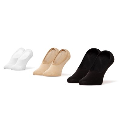 Levně Ponožky ACCCESSORIES 1WB-005-SS21 Nylon,Polyamid,Polyester