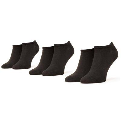 Levně Ponožky ACCCESSORIES 1WB-010-SS21 Elastan,Polyamid,Polyester