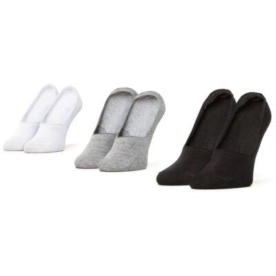 Levně Ponožky ACCCESSORIES 1MB-001-SS21 Elastan,Polyester,Bavlna