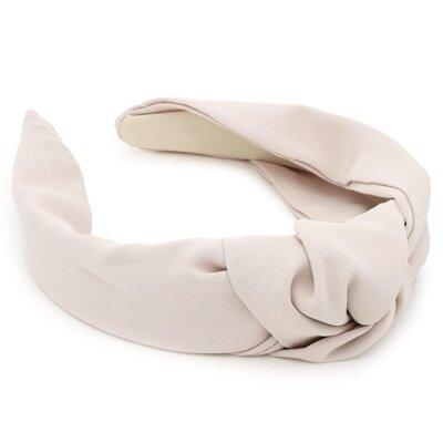 Levně Doplňky do vlasů ACCCESSORIES 1WA-019-SS21 Velice kvalitní materiál,Textilní materiál