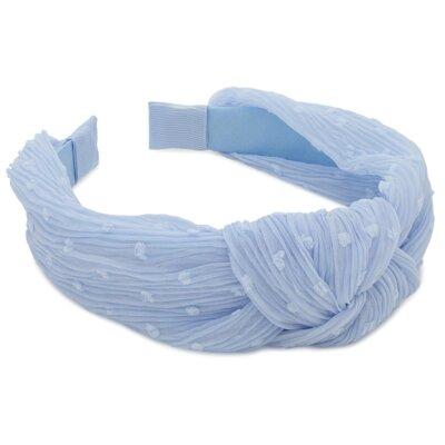 Levně Doplňky do vlasů ACCCESSORIES 1WA-020-SS21 Materiał tekstylny