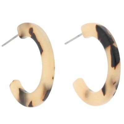 Levně Bižuterie ACCCESSORIES 1W9-012-SS21 Materiál - kov,Velice kvalitní materiál