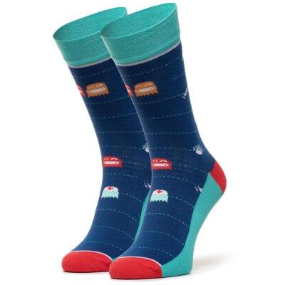 Levně Ponožky ACCCESSORIES SS21FIL-15 Elastan,Polyamid,Bavlna