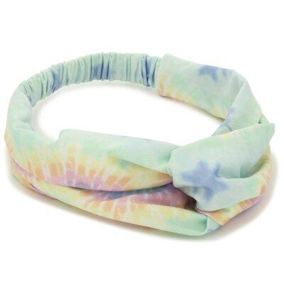 Levně Doplňky do vlasů ACCCESSORIES 1WA-014-SS21 Textilní materiál