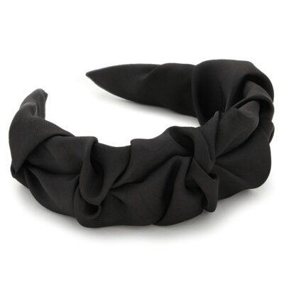 Levně Doplňky do vlasů ACCCESSORIES 1WA-012-SS21 Textilní materiál
