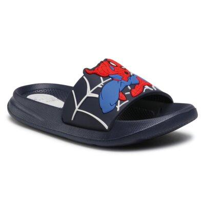 Levně Bazénové pantofle Spiderman CP50-SS21-45SPRMV Materiál/-Velice kvalitní materiál