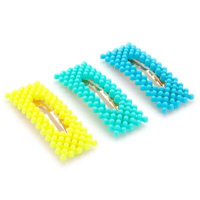 Levně Doplňky do vlasů ACCCESSORIES 1WE-025-SS21 Velice kvalitní materiál