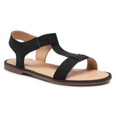 Sandale Nelli Blu CS166-3 Piele ecologică/-Piele ecologică