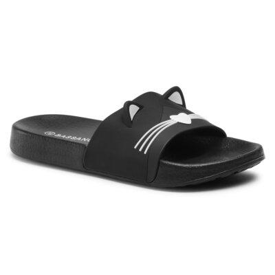 Levně Bazénové pantofle Bassano 69375 Materiál/-Velice kvalitní materiál