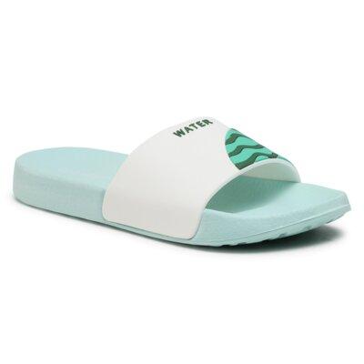 Levně Bazénové pantofle Bassano 69370 Materiál/-Velice kvalitní materiál