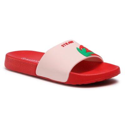 Levně Bazénové pantofle Bassano 69371 Materiál/-Velice kvalitní materiál