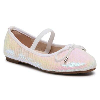 Pantofi cu toc mediu Nelli Blu CM200110-5 Material plastic -De înaltă calitate imagine ccc.eu