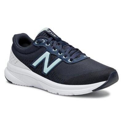 Levně Tenisky New Balance Látka/-Látka
