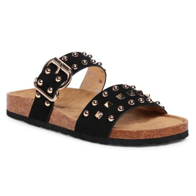Levně Pantofle Bassano NS21-01-413