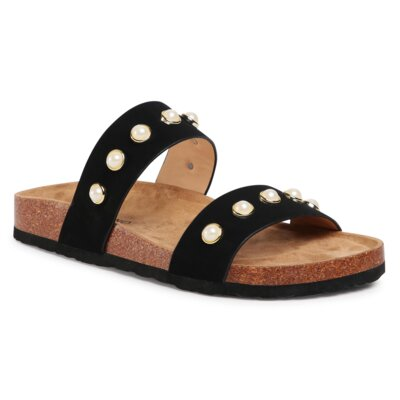 Levně Pantofle Bassano NS21-01-414