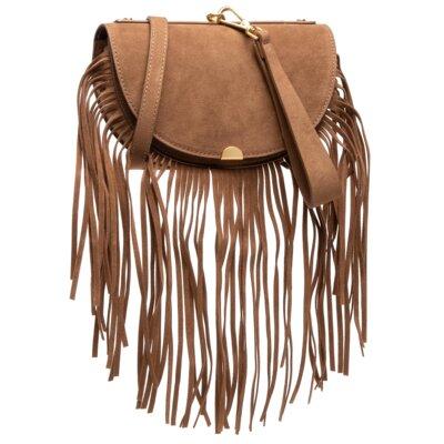 Levně Dámské kabelky DeeZee EBG13316 Textilní materiál,Ekologická kůže