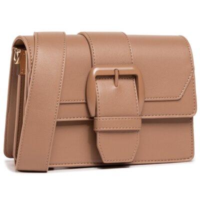 Levně Dámské kabelky DeeZee EBG13315 Ekologická kůže