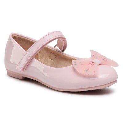 Pantofi cu toc mediu Nelli Blu CM200109-15 Piele ecologică -Piele ecologică imagine ccc.eu