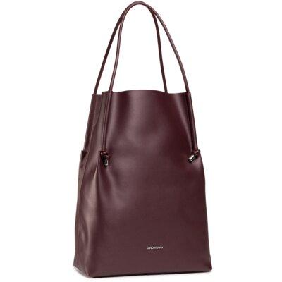 Levně Dámské kabelky Gino Rossi CSN5218 Přírodní kůže - Lícová