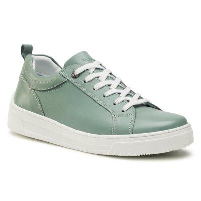 Pantofi cu toc mediu Lasocki Young CI12-INDY-04 Piele naturală - Netedă imagine ccc.eu