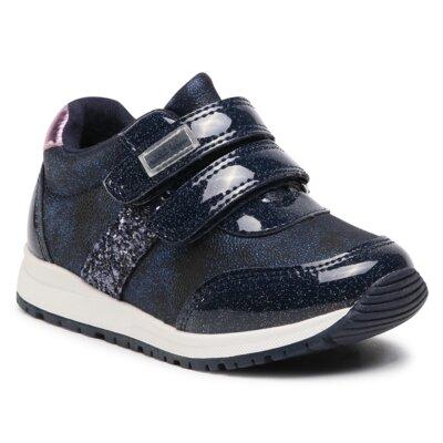 Pantofi cu toc mediu Nelli Blu CM91008-03 Piele ecologică -Piele ecologică imagine ccc.eu