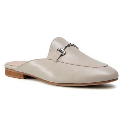 Papuci Gino Rossi E21-27686BT-HOLLY Piele naturală - Netedă imagine ccc.eu