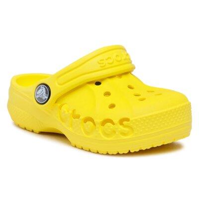 Levně Bazénové pantofle Crocs 205483-7C1