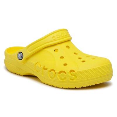 Levně Bazénové pantofle Crocs 10126-7C1