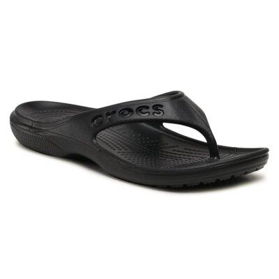 Levně Bazénové pantofle Crocs 11999-001 W
