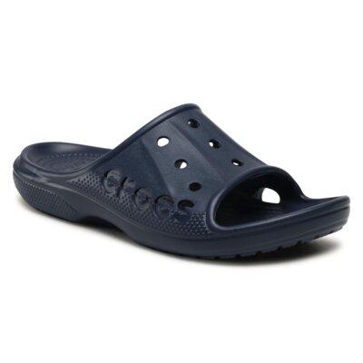Levně Bazénové pantofle Crocs 12000-410