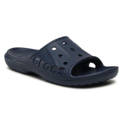 Levně Bazénové pantofle Crocs 12000-410 W