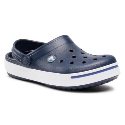 Levně Bazénové pantofle Crocs 11989-42T