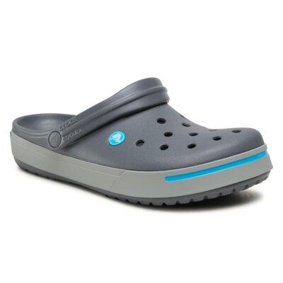 Levně Bazénové pantofle Crocs 11989-01W