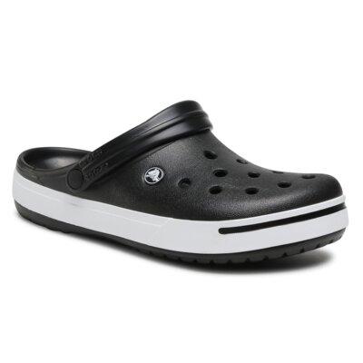 Levně Bazénové pantofle Crocs 11989-060