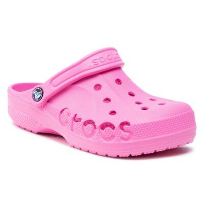 Levně Bazénové pantofle Crocs 10126-669