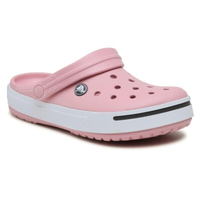 Levně Bazénové pantofle Crocs 11989-617