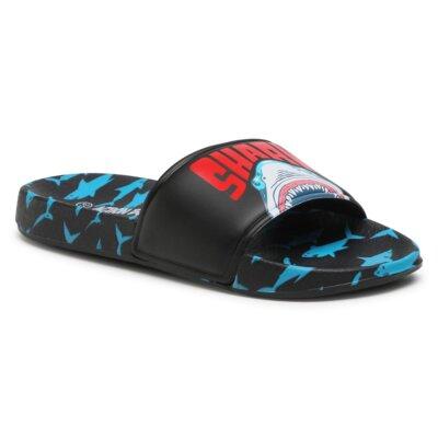Bazénové pantofle Action Boy 69425 Ekologická kůže /-Ekologická kůže