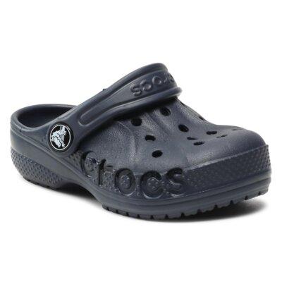 Levně Bazénové pantofle Crocs 205483-410
