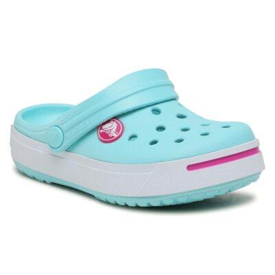 Levně Bazénové pantofle Crocs 11990-4JH