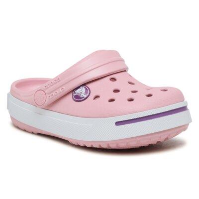 Levně Bazénové pantofle Crocs 11990-6E2