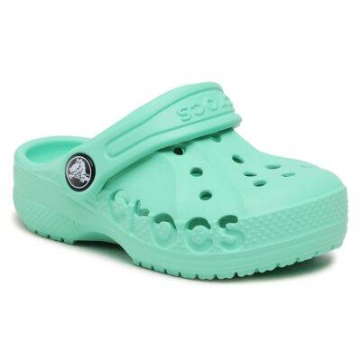 Levně Bazénové pantofle Crocs 205483-3U3