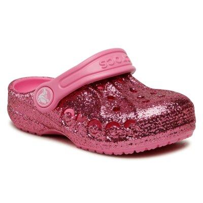 Levně Bazénové pantofle Crocs 205911-669