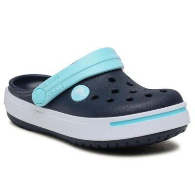 Levně Bazénové pantofle Crocs 11990-4GT