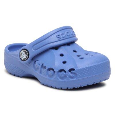 Levně Bazénové pantofle Crocs 205483-434