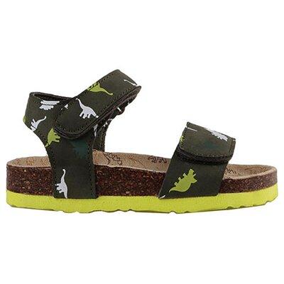 Sandale Action Boy Piele ecologică/-Piele ecologică