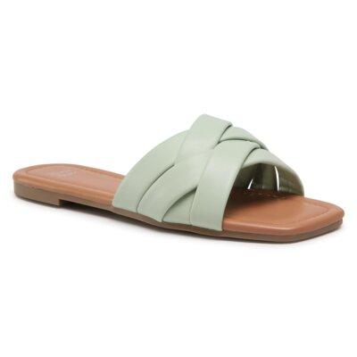 Papuci Jenny Fairy LS5520-01 Piele ecologică -Piele ecologică imagine ccc.eu