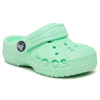 Levně Bazénové pantofle Crocs 205483-3TI