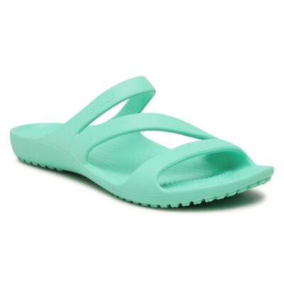 Levně Bazénové pantofle Crocs 206756-3U3